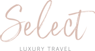 Select Luxury Travel GmbH logo