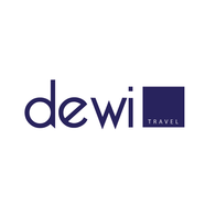 Dewi Travel logo