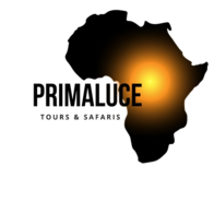 Primaluce Tours and Safaris logo