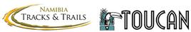Toucan Reisen logo