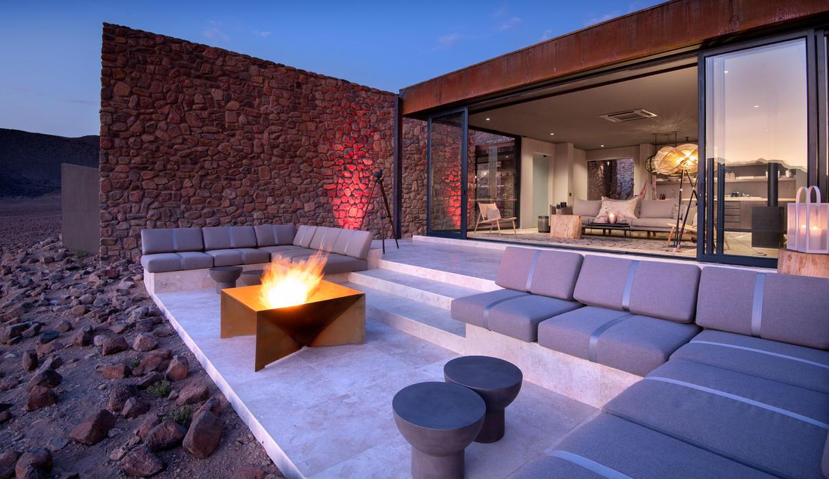 Star dune suite
