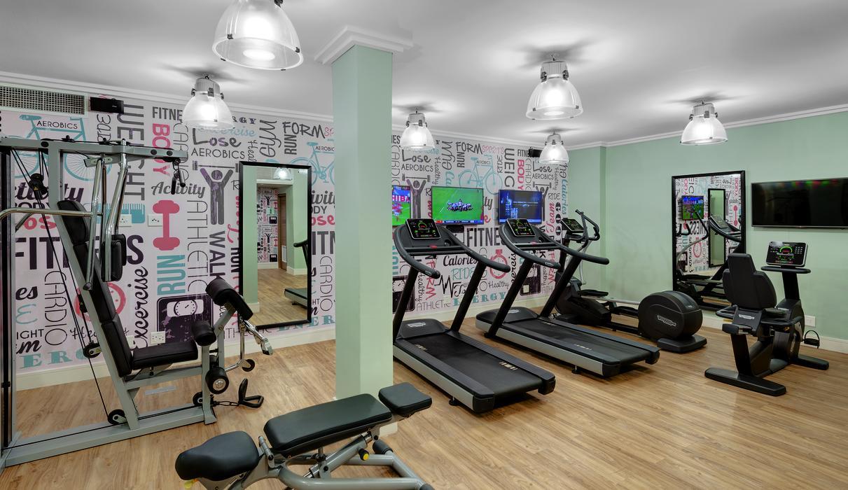 Atlantic Gym