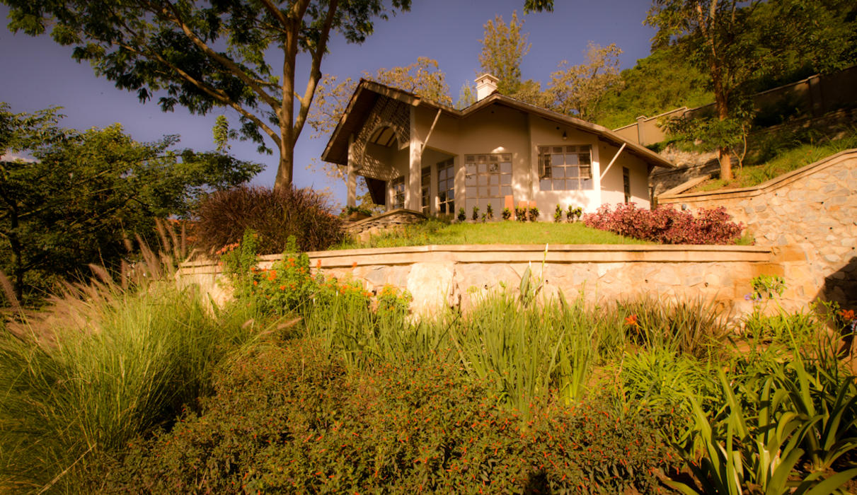 Cottage at Machweo