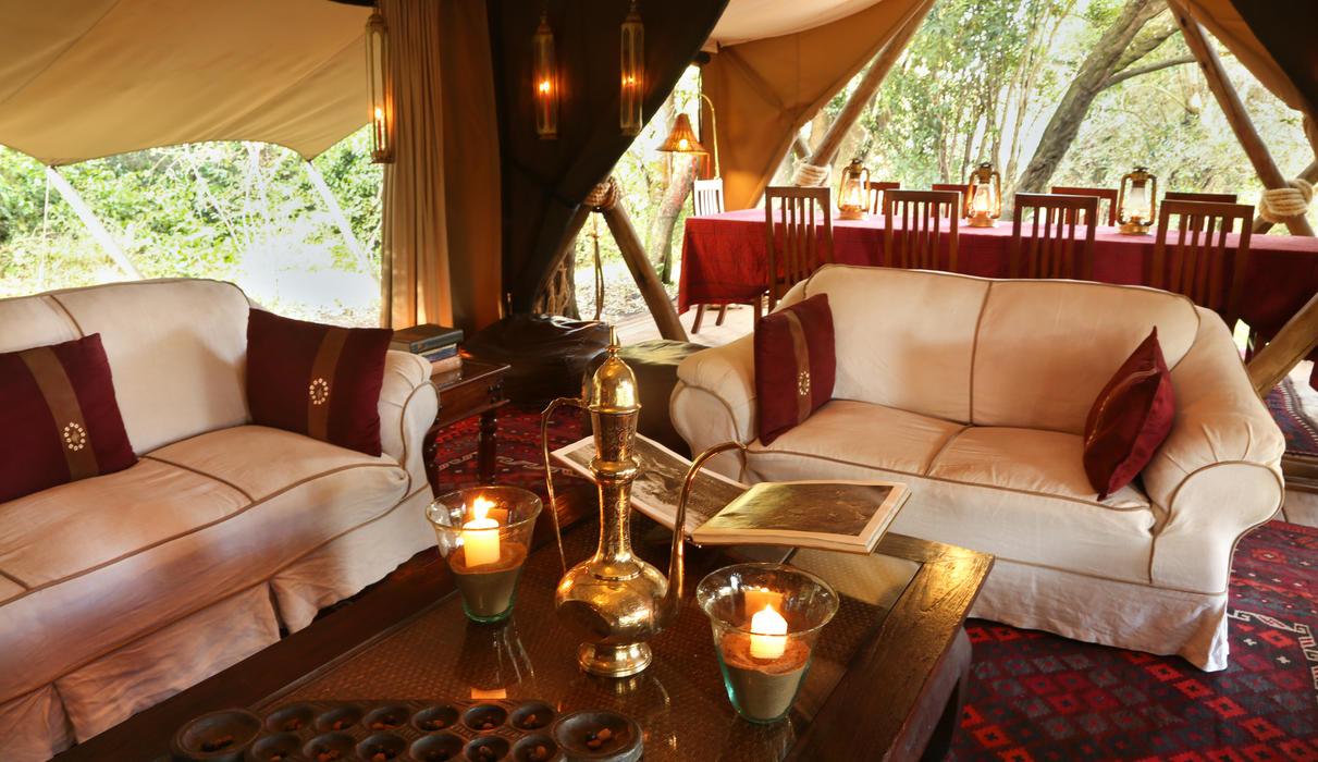 Mara Expedition Mess Tent