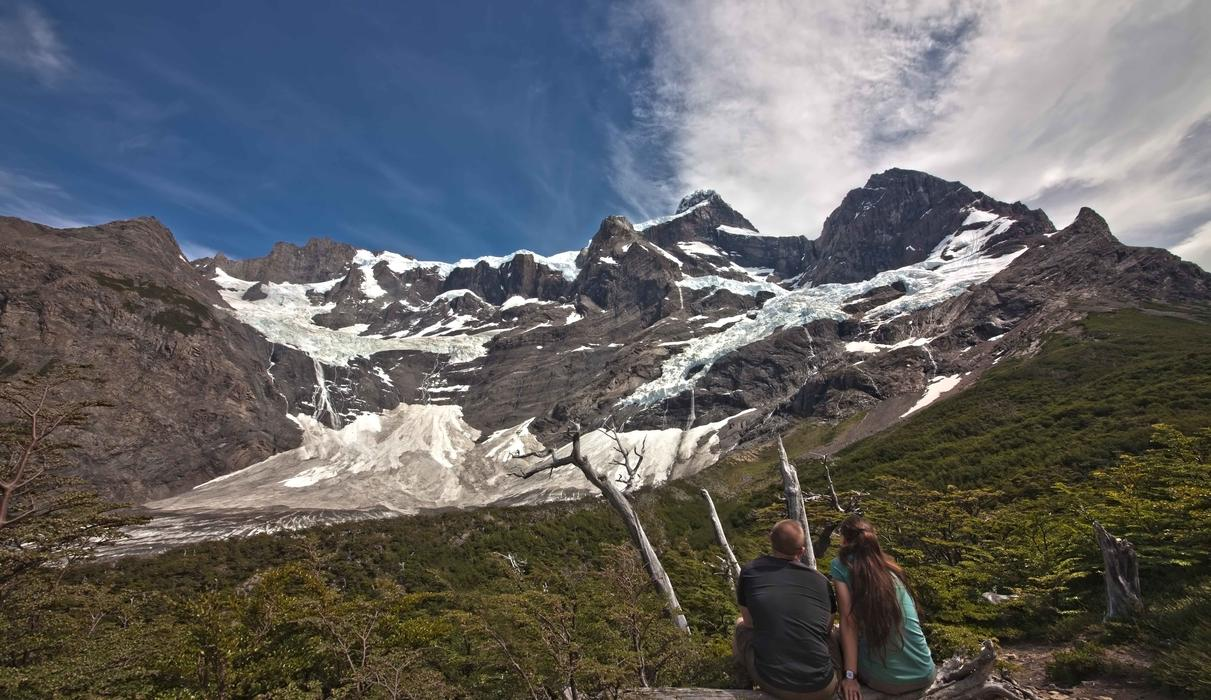 Patagonia Camp Excursion in Torres del Paine