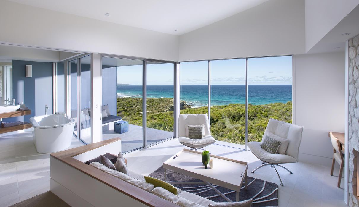 Ocean Premium Suite