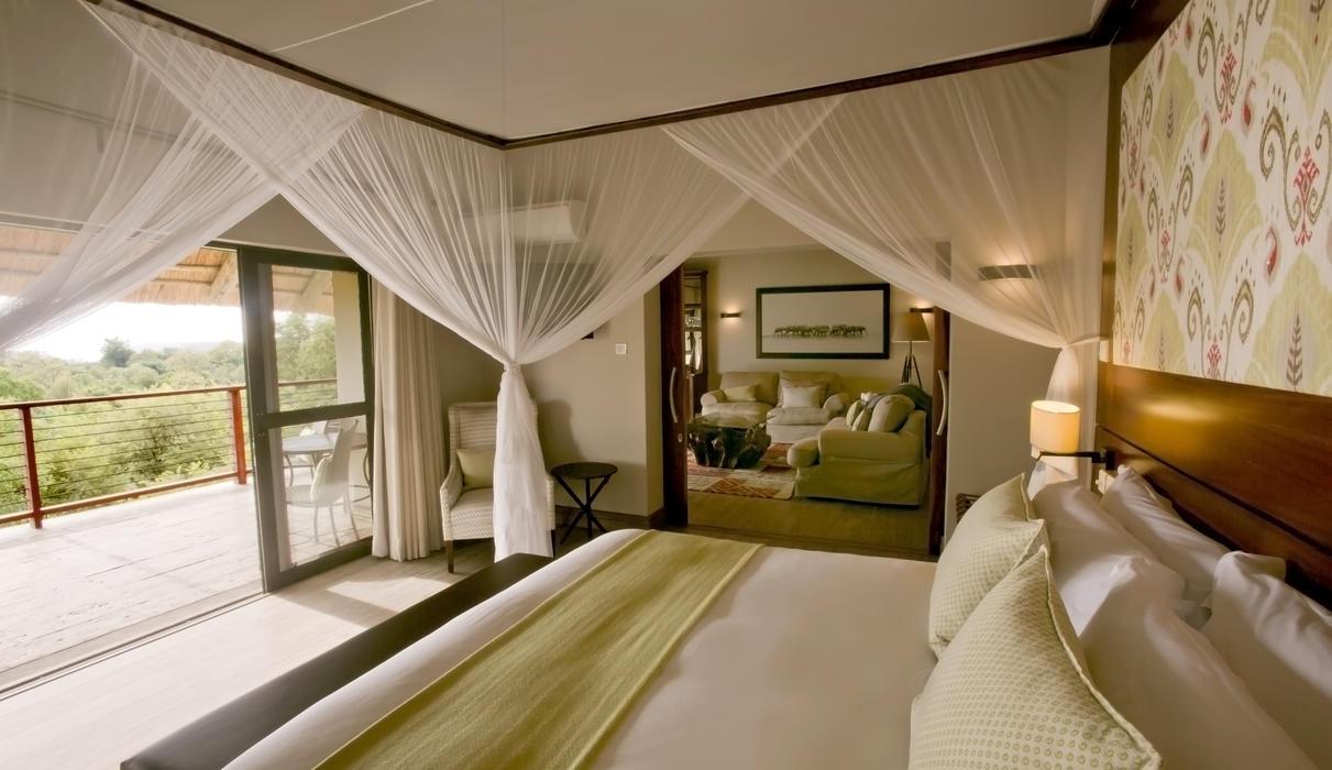 Executive Suite, Ilala Lodge Hotel