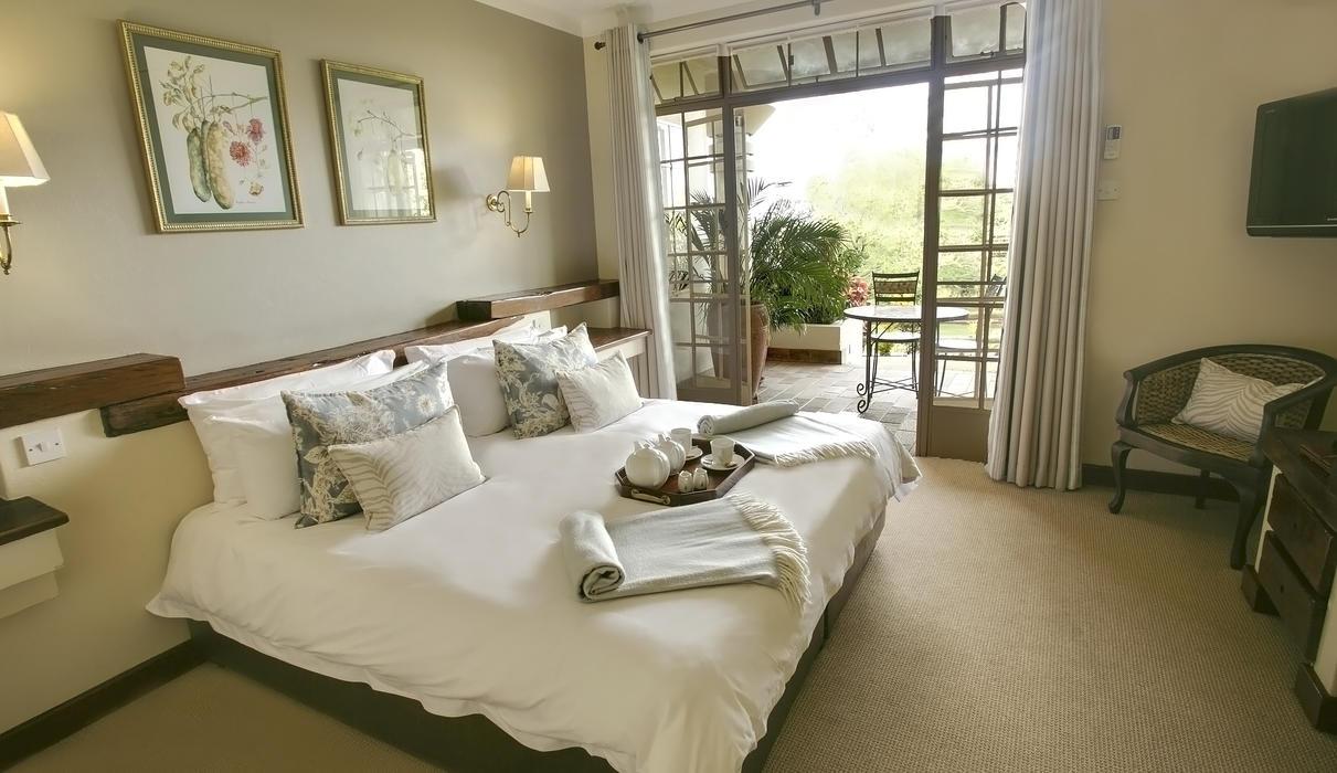 Standard Double Room, Ilala Lodge Hotel