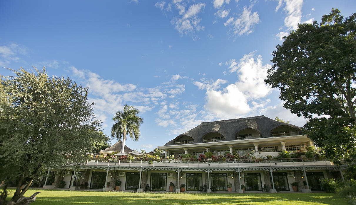 Standard Room Wing, Ilala Lodge Hotel