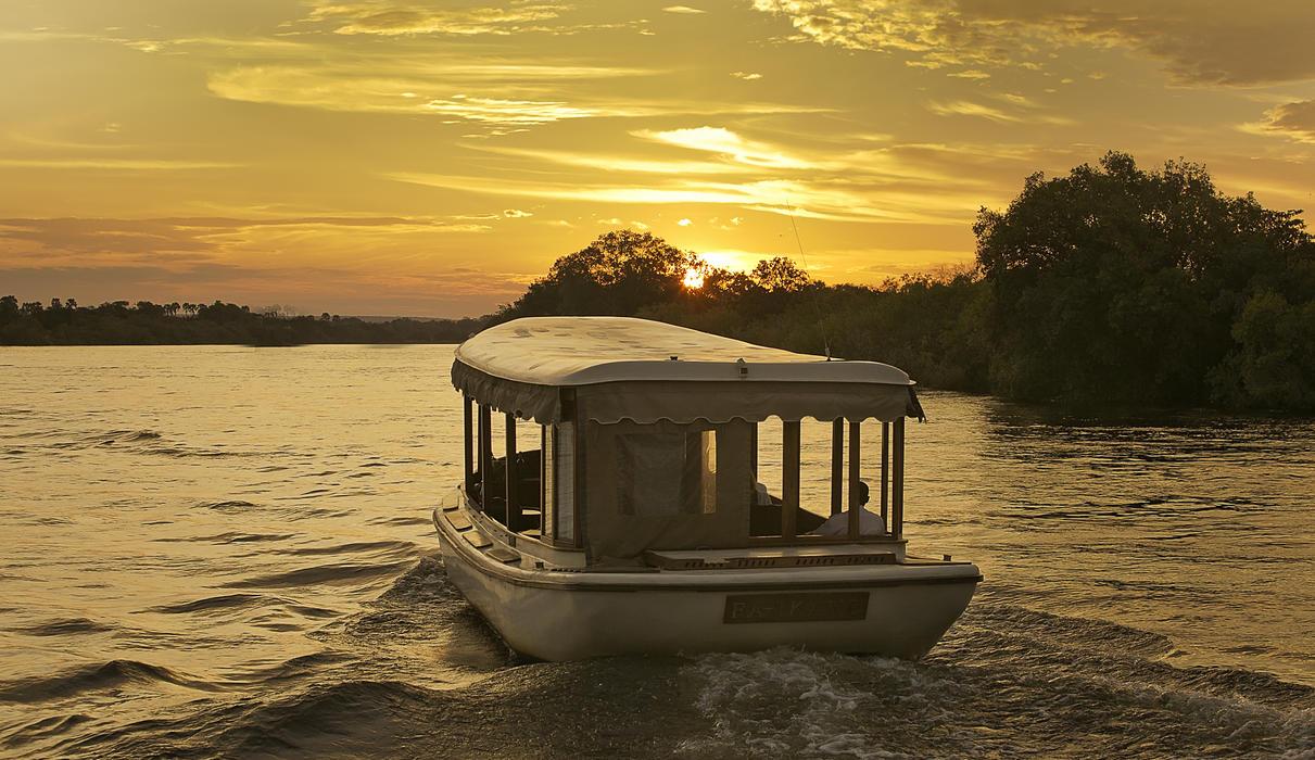 Sunset Cruise on Ra-Ikane, Activities