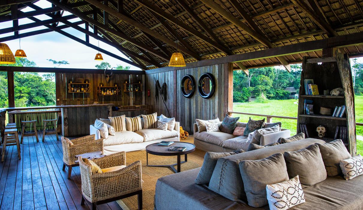 Living deck