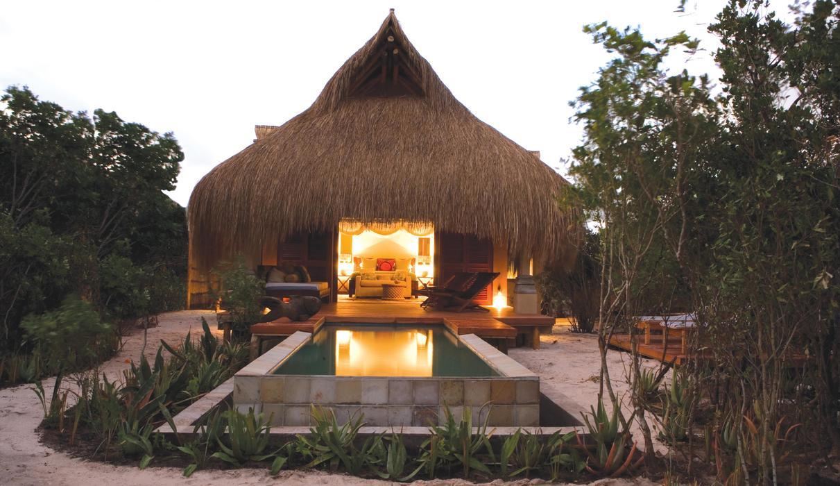 Infinity Beach Villa