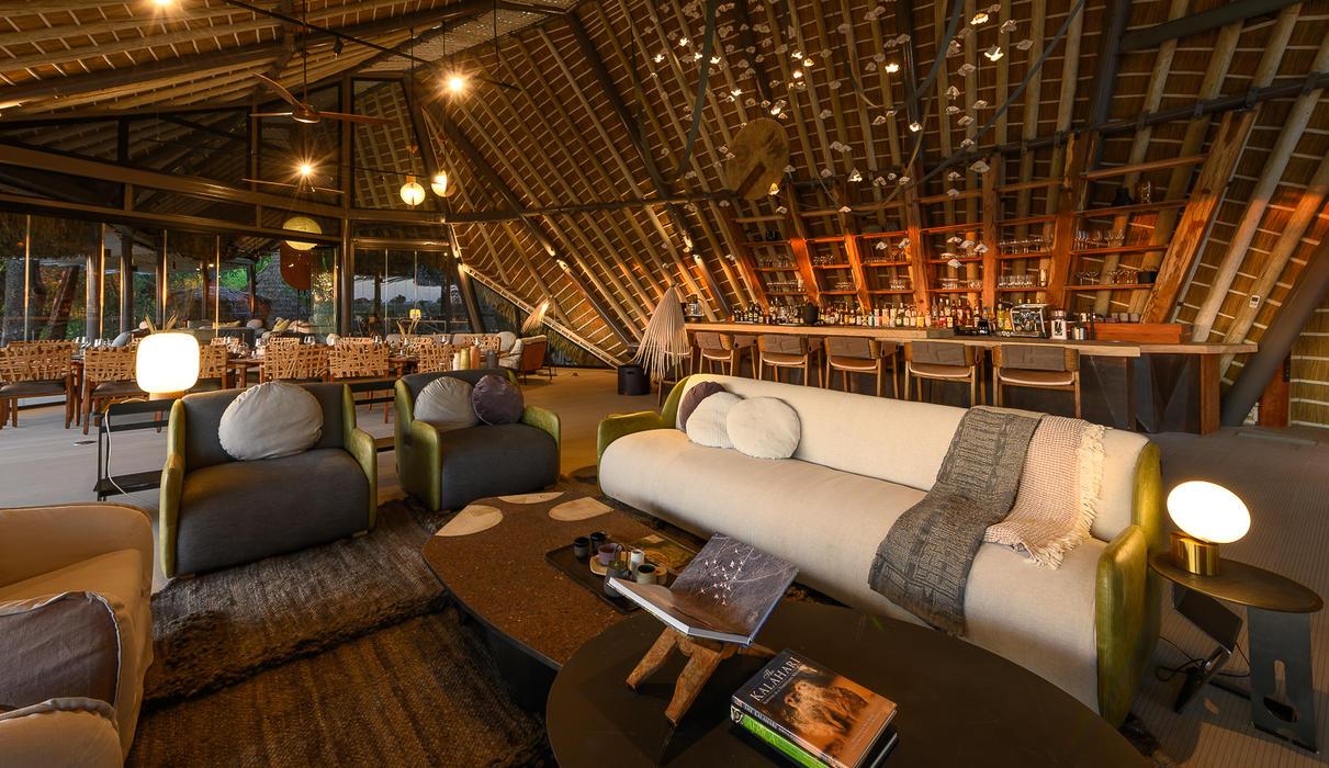 Jao lounge and bar
