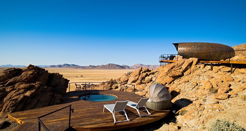 Desert Whisper Gondwana Collection Namibia