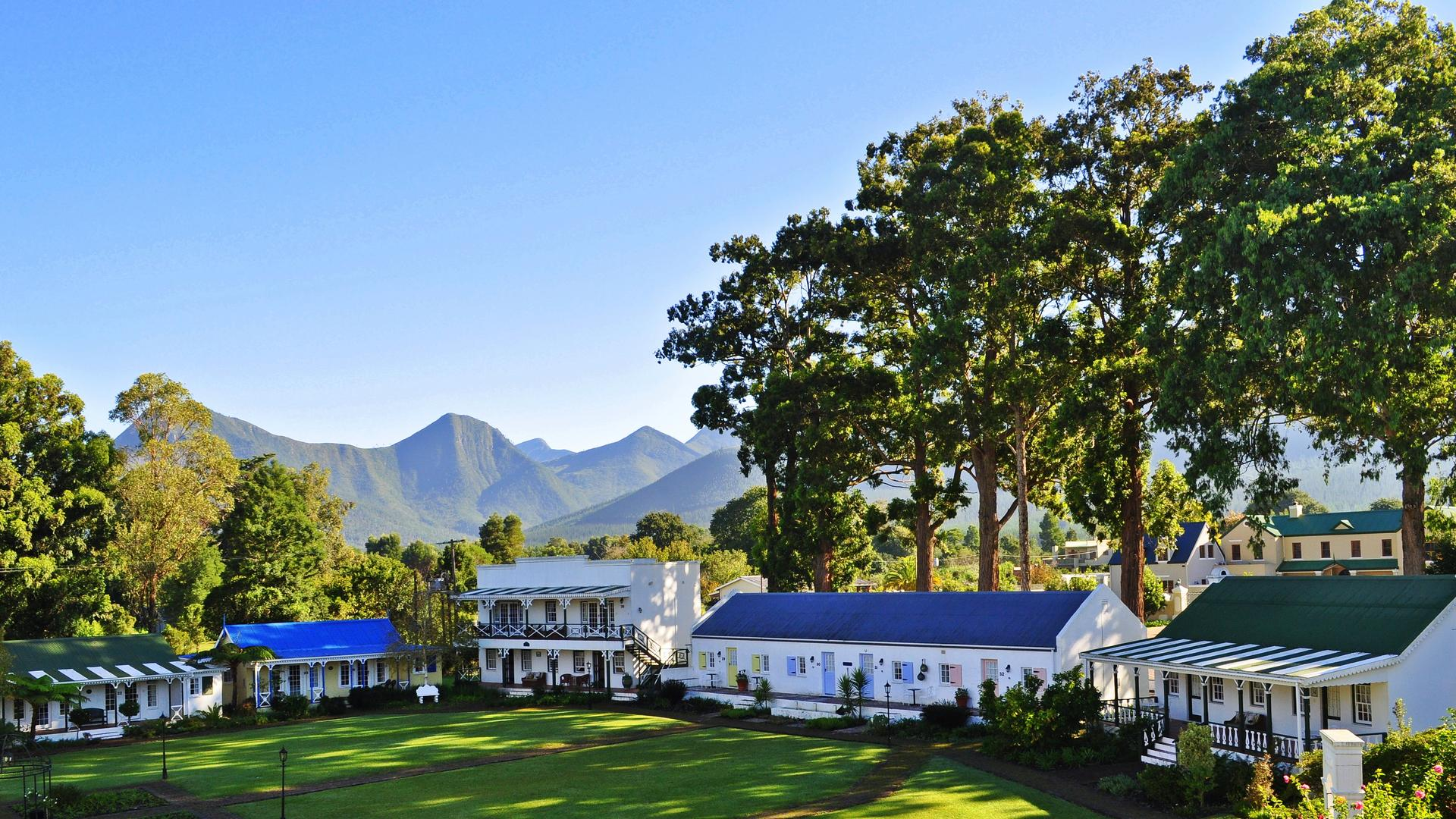 Final itinerary garden route founders lodge - Cape town to port elizabeth itinerary ...