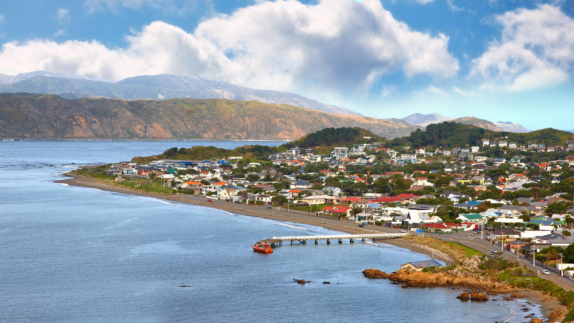 Hawkes Bay Tours