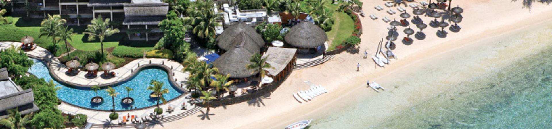 Mauritius & Dubai