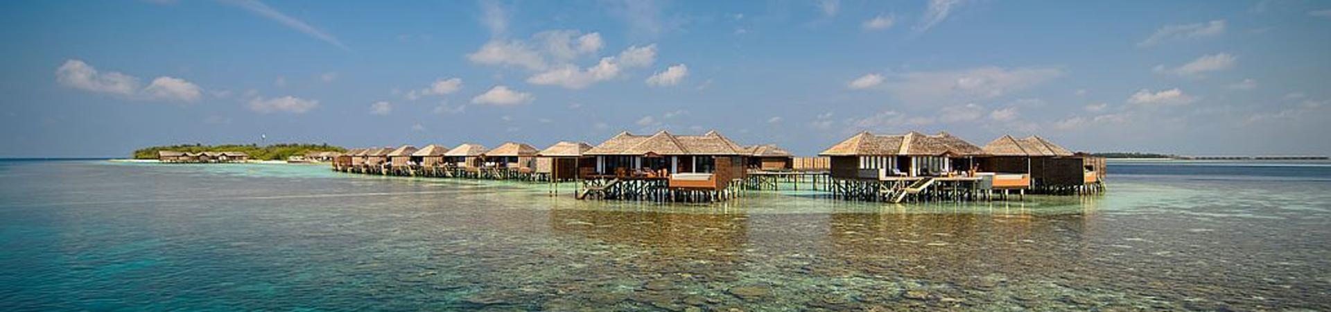 Maldives - Lily Beach Resort
