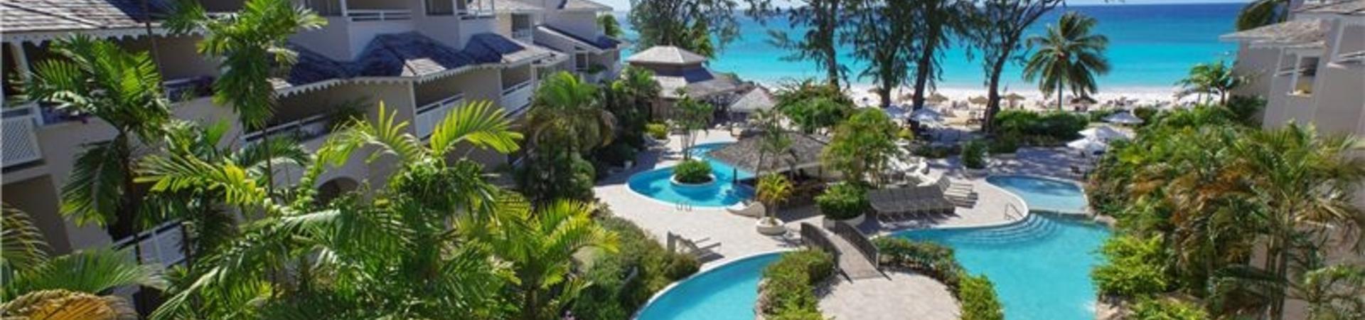 Barbados & St Lucia