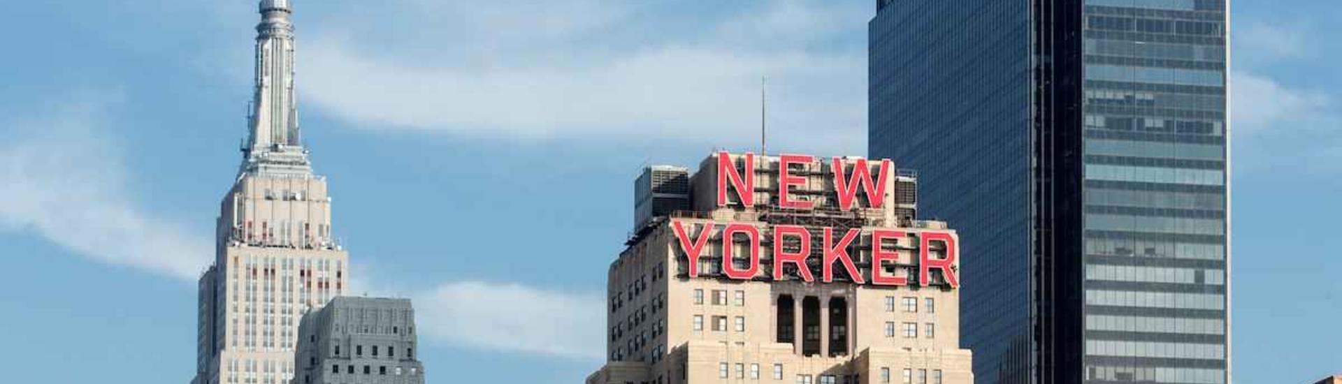 New York & Aruba