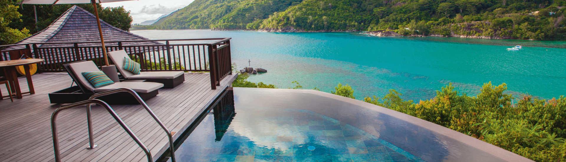 Seychelles - Twin Center