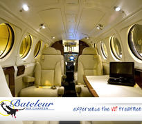 Private Services -	Luxury Indulgence
