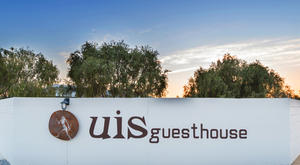 Uis Guesthouse