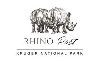 Rhino Post Safari Lodge - Logo