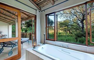 en - suite bathroom