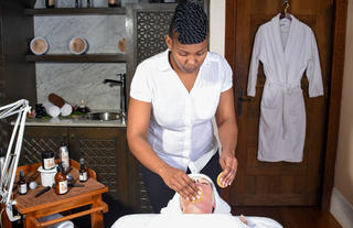 Hemingways Nairobi Spa