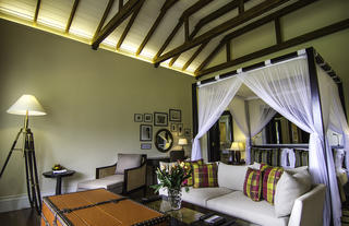 Hemingways Nairobi Executive room