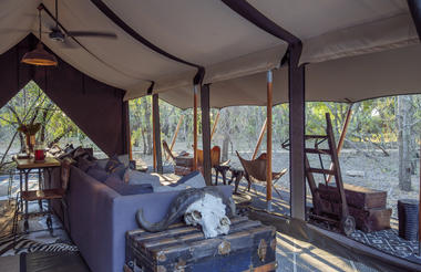Jock Safari Lodge - Main Jock lodge