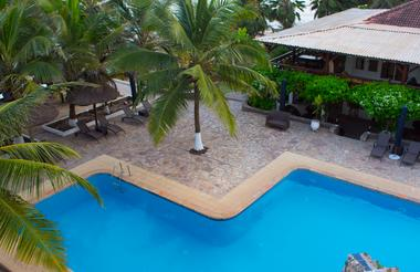 Daily Information - EXPLORE GHANA, TOGO & BENIN-14 DAYS