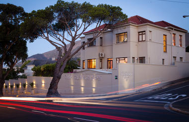 The Clarendon Fresnaye.