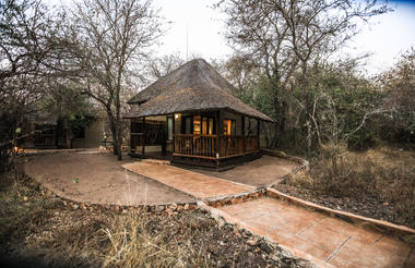 Grand Kruger Lodge Bush Chalet