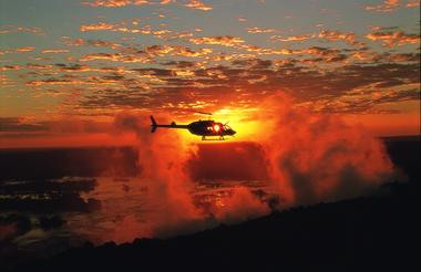 Flight of the Angels