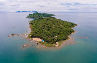 Marelli Islands - Lake Malawi National Park (UNESCO World Heritage Site)