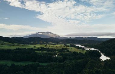 Daintree Region
