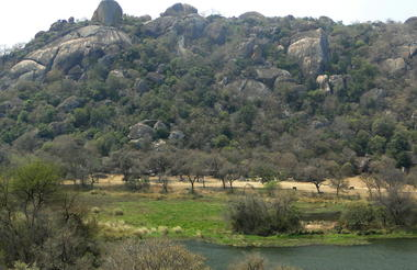 Matopos National Park