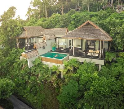 Four Seasons Resort Koh Samui - Gallery