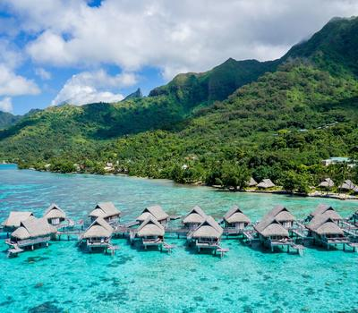 Sofitel Moorea Ia Ora Beach Resort Gallery