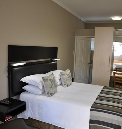 Luxury Corporate Room 5