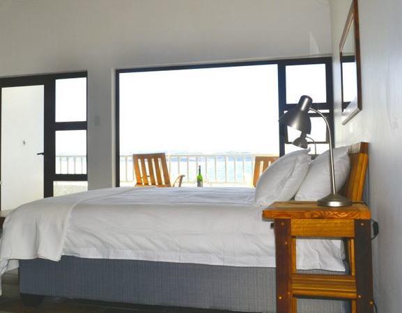 Room 2 Sea facing room with balcony