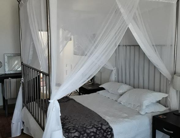 Fijnbos Lodge- Room 2
