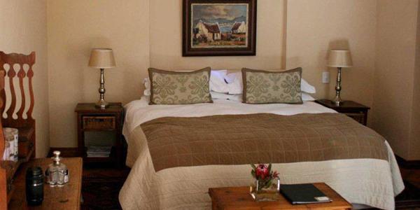 Gauguin Suite, Luxury suite