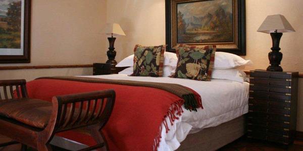 Riviera Suite, Luxury suite.