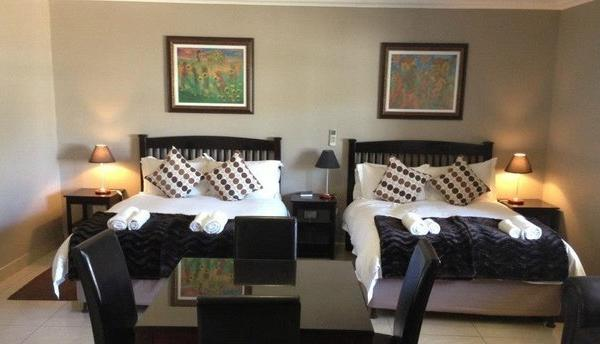 Family Suite 22