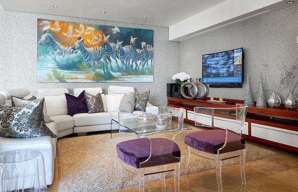 3 Bedroom Superior Penthouse