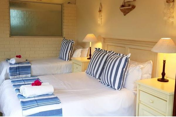 Double room Honfleur