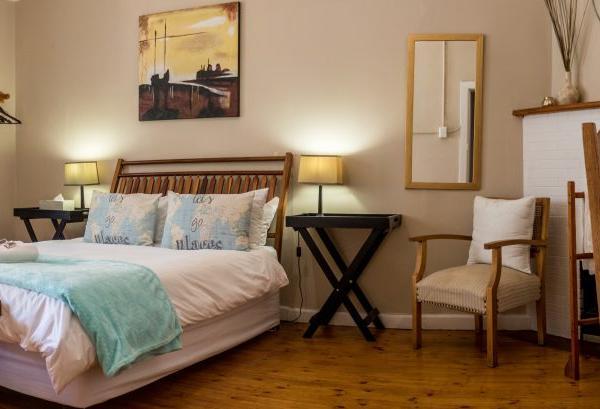 Kamer/Room 1 En-suite